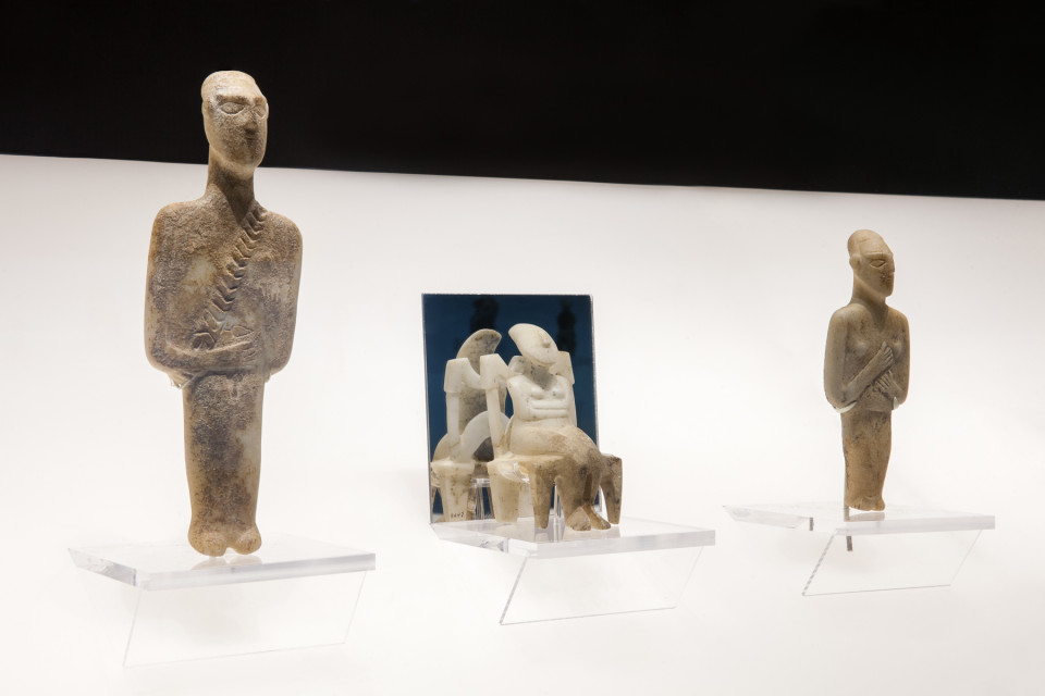 2. photo_Paris Tavitian_Museum of Cycladic Art